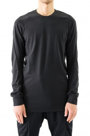 DEVOA 17SS Long Sleeve Egyptian Cotton Jersey (GIZA)