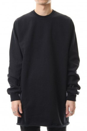 11 BY BORIS BIDJAN SABERI 20SS Long Sleeve Shirt