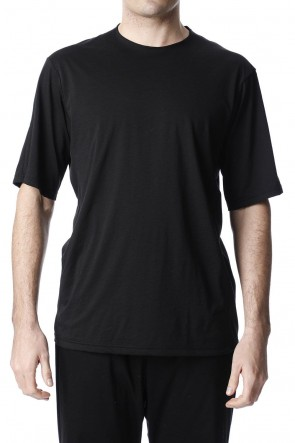 H.R 6 20SS Classic Short sleeve Black for men