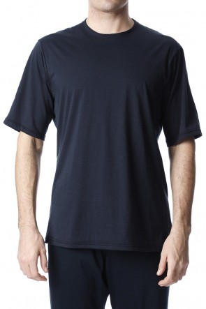 H.R 6 20SS Classic Short sleeve Dark Navy for men