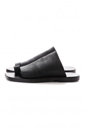 DIMISSIANOS & MILLER 20SS Mule With Toe Ring Sandals