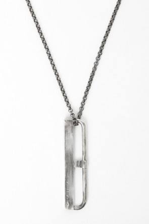 iolom Classic Necklace 032
