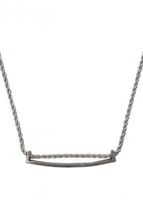 iolom Classic Necklace Silver