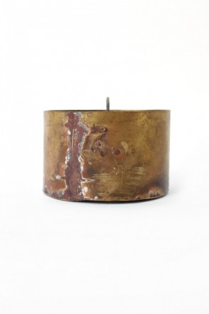 Parts of Four 16-17AW Parts of Four Brass Candle (60mm) AMB