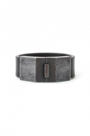 Parts of Four 17SS Parts of Four 16AW BOX LOCK BRACELET (NARROW)