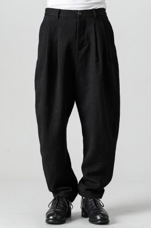 individual sentiments21-22AWWide Tuck Pants