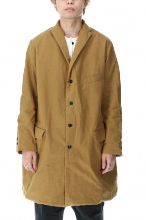 GARMENT REPRODUCTION OF WORKERS20-21AWPauvre Coat Ambre