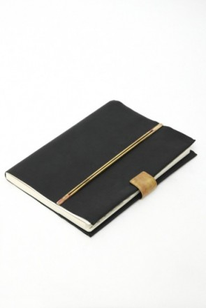iolom Classic Planner + Leather Cover
