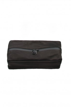 RIPVANWINKLE 19PS Tissue Case R+060 - black