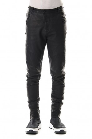 RIPVANWINKLE 20PS LEATHER JEANS