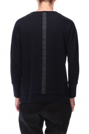 RIPVANWINKLE 20-21AW EXCLUSIVE BACK LINE L/S