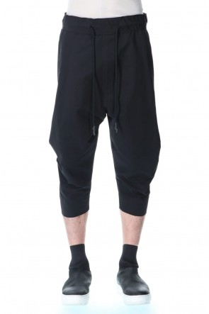 RIPVANWINKLE 21PS Cropped Pants
