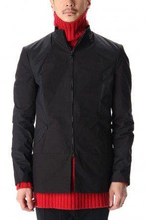 RIPVANWINKLE 20-21AW COMBINATION JACKET