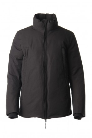 RIPVANWINKLE 20-21AW SOLID DOWN JACKET