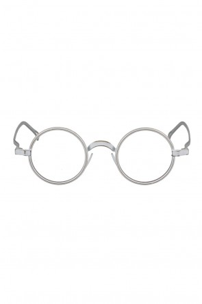 RIGARDS21-22AWUW0003 UMA WANG x RIGARDS The Victorian Copper / Chalk White Clear Lens