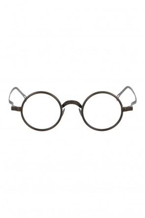 RIGARDS21-22AWUW0003 UMA WANG x RIGARDS The Victorian Copper / Gray Patina Clear Lens