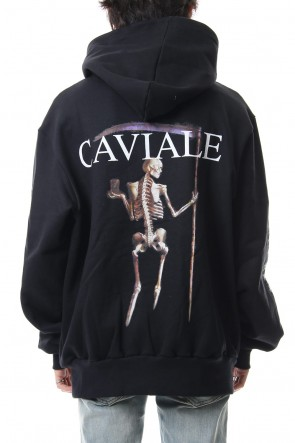 CAVIALE 19SS LIMITED HOODIE