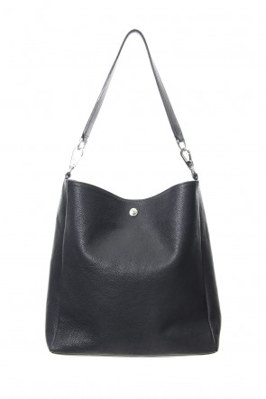 RIPVANWINKLE 19SS DOUBLE STRAP SHOULDER BAG