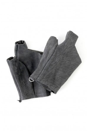 Saddam Teissy - Buffalo Calf Leather Gloves