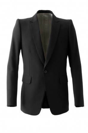 SADDAM TEISSY 18-19AW Tailored Jacket