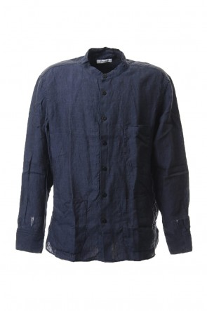 Bergfabel 20SS Farmer Shirt 3 Pocket