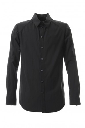 DEVOA 19-20AW Shirt cotton stretch