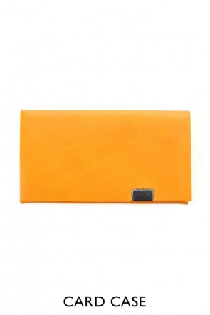 No,No,Yes! BASIC No,No,Yes!  -shosa- BASIC Card Case - Camel