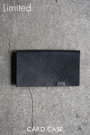 No,No,Yes! LIMITED No,No,Yes!  -shosa- Limited Card Case (Horse Wax)