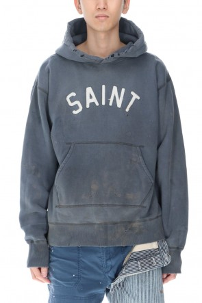 ©SAINT M×××××× 21SS HOLY RELICS Hoodie