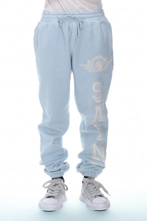 ©SAINT M×××××× 21SS Angel Sweat pants