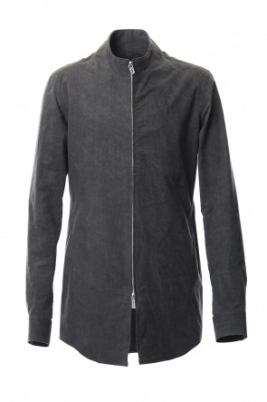 SADDAM TEISSY 18-19AW N/C dump long shirt