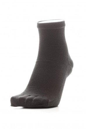 STAGUE ONE Classic STAGUE ONE Socks 005 Black