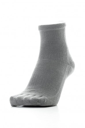 STAGUE ONE Socks 005 Green Gray