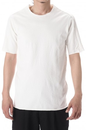 WARE  Medium Jersey T-Shirts White