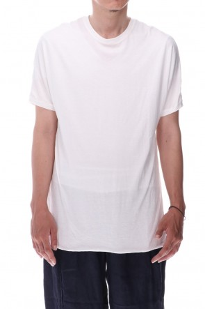 WARE  Dolman Sleeve T-Shirts White