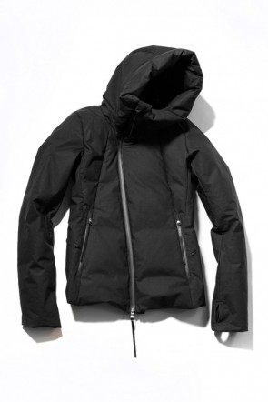 Down Jacket Wool Tropical Special Order