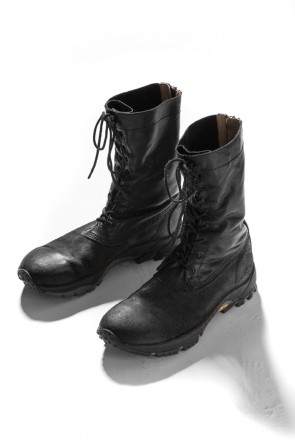 The Viridi-anne 16-17AW Hunting boots