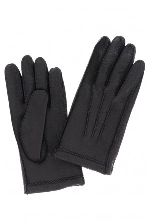 EMATYTE 20-21AW Gloves Peccary Leather