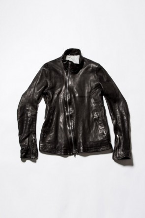 Lamb Leather Jacket Smooth