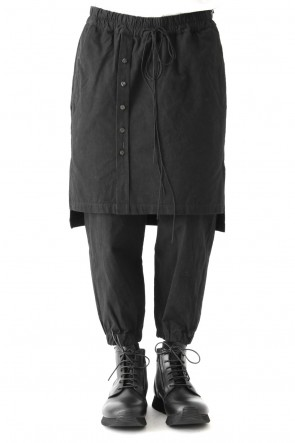 High Density Weather Skirt Pants