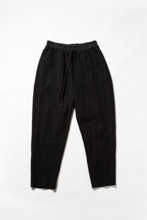 The Viridi-anne18-19AWContraction easy pants