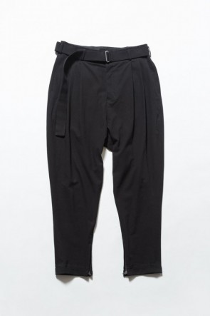 The Viridi-anne19SSTackled pants