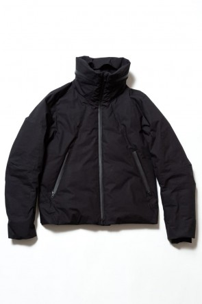 The Viridi-anne19-20AWWater-repellent Cotton Down Jacket