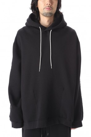 VEIN 20-21AW Co Sweat Vessel hoodie