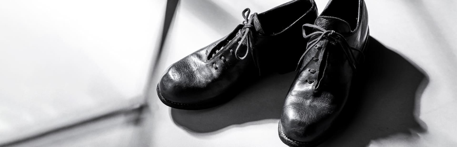 GUIDI 靴 作品一覧