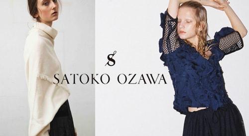 Satoko Ozawa サトコオザワ