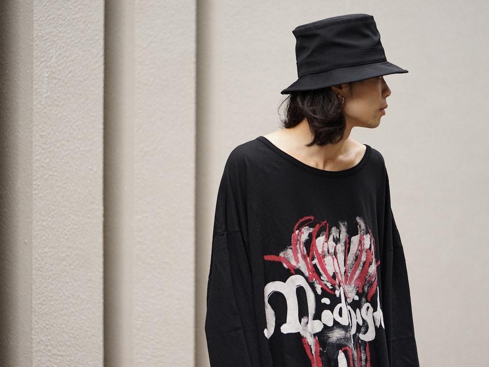 1/10(Wed) YOHJI YAMAMOTO 2018SS 2nd Delivery START!!!