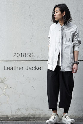 Recommended Leather Jacket in Spring
