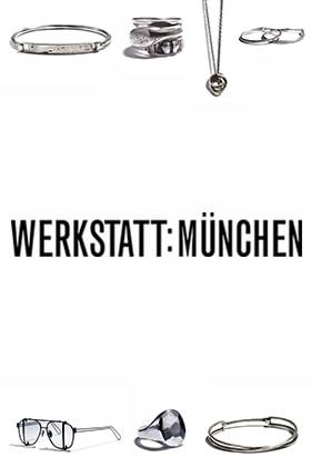 WERKSTATT:MÜNCHEN New Arrivals