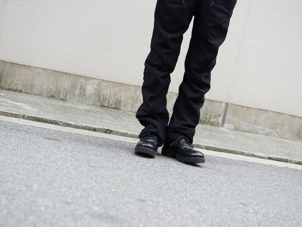 SADDAM TEISSY Horse Leather Cold Dyed Jacket Style 08